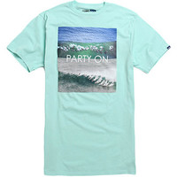 Vans Party On T-Shirt at PacSun.com