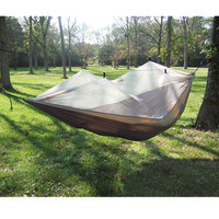 Grand Trunk Skeeter Beeter Pro Hammock: Camp Hammocks | Free Shipping at L.L.Bean