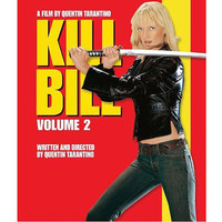 Walmart: Kill Bill Vol. 2 (Blu-ray) (Widescreen)