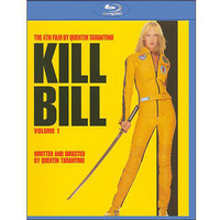 Walmart: Kill Bill Vol. 1 (Blu-ray) (Widescreen)