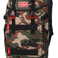 Dakine Backpacks : Skate Backpacks