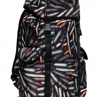 Sprayground Bullets Recon Backpack