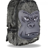 Sprayground Gorilla Fur Deluxe Backpack
