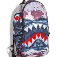 Sprayground Sharkinator Deluxe Backpack