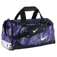 The Nike YA TT (Small) Kid's Duffel Bag.