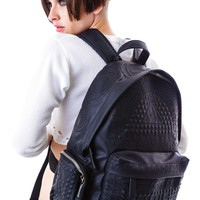 Braille Backpack