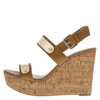 Women's Splendor Bar High Wedge