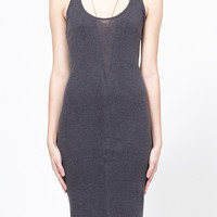 Totokaelo - Raquel Allegra Triangle Rib Tank Dress - $188.00