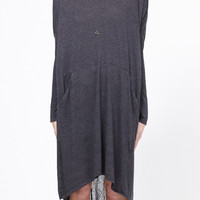 Totokaelo - Raquel Allegra Oversized Dress - $256.00