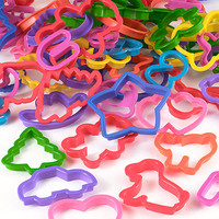 Indulgence Cookie Cutter 100-Piece Set