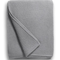 Sofia Cashmere | Shop Throws | Siena Grey