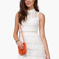 Tyler Lace Dress