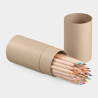 Muji Colored Pencil Set | MoMA