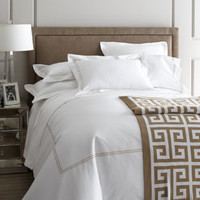 Modern Bedding, Contemporary Bedding & Modern Duvet Covers | Horchow