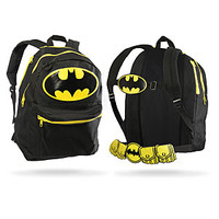 Batman Wings and Cowl Backpack