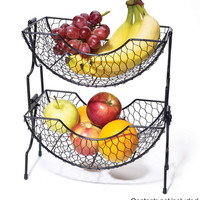 Avon: Space Saving Baskets