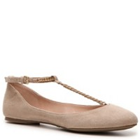 Zigi Soho Dangle Ballet Flat
