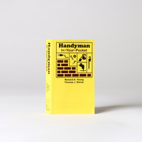 Best Made Company — Handyman In Your Pocket