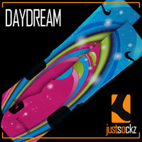 Custom Nike Elite Socks : Day Dream