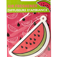 Sweet Watermelon Air Freshener