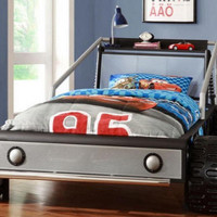 Number 95 Car Bed