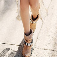 Free People Jupiters Darling Ankle Boot