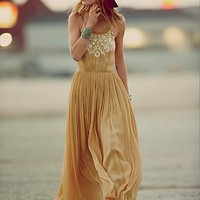 Free People Full of Grace Dress