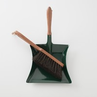 Hand Dust Pan / Brush Set
