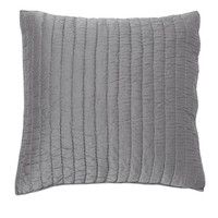 RUSTIC LUXE™ BEDDING - GRAY