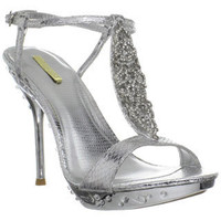 Silver Heels | Overstock.com: Buy Women's Shoes Online