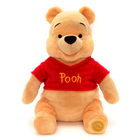 Disney Winnie the Pooh Medium Soft Toy | Disney Store