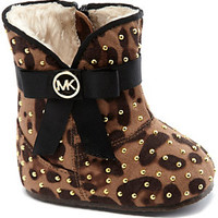 MICHAEL Michael Kors Infant Girls´ Baby Grace Boots | Dillard's Mobile