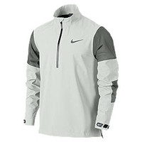 The TW Half-Zip Men's Golf Cover-Up.