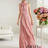 pictures of P.R.S.P 2013 newest Prom Dresses PRSP00140