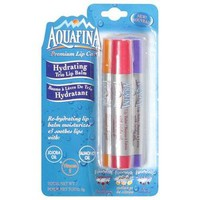 Walmart: Aquafina Hydrating Trio Lip Balm 3 Ct