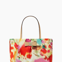 VERANDA PLACE NYLON small evie - kate spade new york