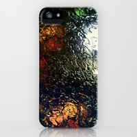 Blinded by the Night iPhone & iPod Case by RDelean