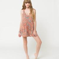 O'Neill LANI PLAYSUIT from Official US O'Neill Store