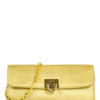 Handbags | Handbags | Rebecca Faux Leather Clutch | Lord and Taylor