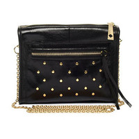 Handbags | Handbags | Mini Cece Studded Leather Shoulder Bag | Lord and Taylor