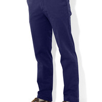 Relaxed Straight-Leg Chinos | Lord and Taylor