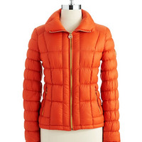 Women's Apparel | Up to 70% Off Clearance Coats | Packable Down Jacket | Lord and Taylor