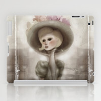 Bloom in the City iPad Case by Ben Geiger