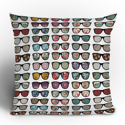 DENY Designs Home Accessories | Bianca Green The Way I See It Throw Pillow