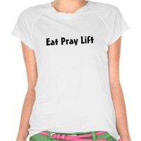Eat Pray Lift Fitness