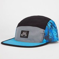 NIKE Lizard AW84 Mens 5 Panel Hat
