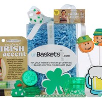 Ireland in an unBasket