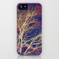 strange days iPhone & iPod Case by Sylvia Cook Photography