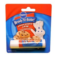 Pillsbury Ready to Bake Chocolate Chip Cookie Flavored Lip Balm