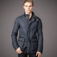 CHESFORD JACKET on Belstaff
